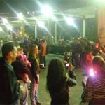 Festa Julina Polícia Rodoviária