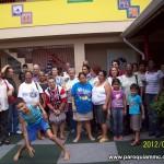 Visita ao CAJEC – Casa José Eduardo Cavichio