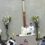 Domingo de Páscoa – 2012
