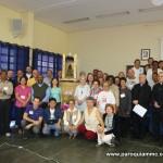 Capacitação de proclamadores – Diocese de Campo Limpo